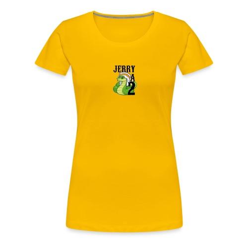 chechepent - T-shirt Premium Femme