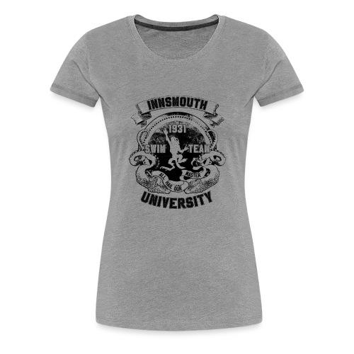 InnsmouthSwimTeam - Frauen Premium T-Shirt
