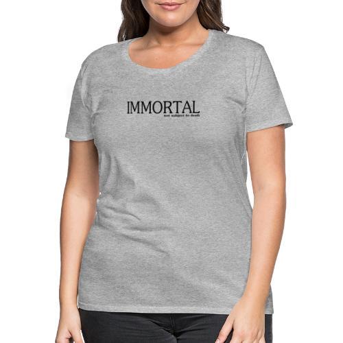 Vocab 03 - Women's Premium T-Shirt