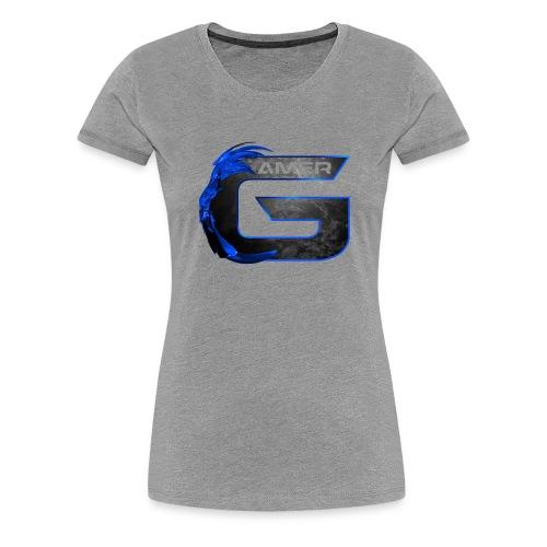 Spreadgaming - Frauen Premium T-Shirt