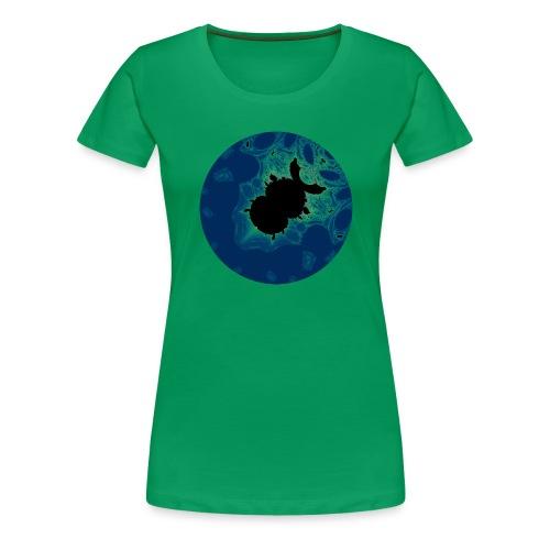Lace Beetle - Women's Premium T-Shirt