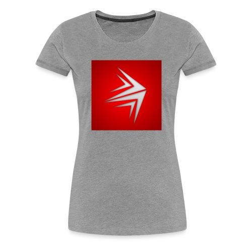 TaMiSFX's Logo - Women's Premium T-Shirt