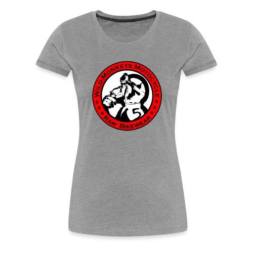 wildmoto - Frauen Premium T-Shirt