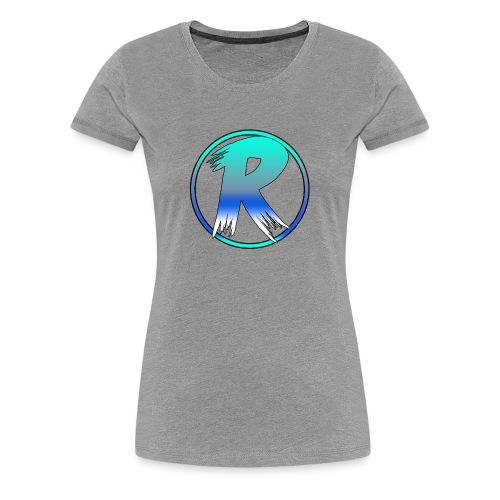 RNG83 Clothing - Women's Premium T-Shirt