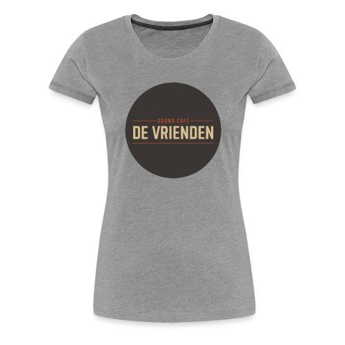 De vriendenclub - Vrouwen Premium T-shirt