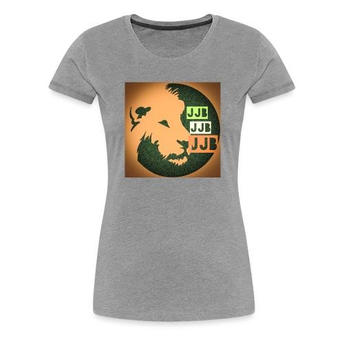 Lyon jjb v.d.r - T-shirt Premium Femme