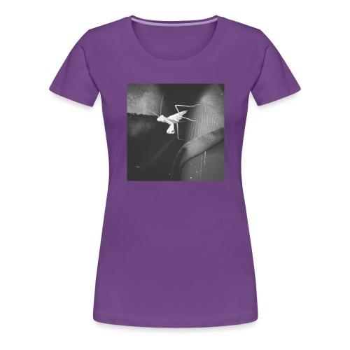 Mantis T-shirt - Camiseta premium mujer