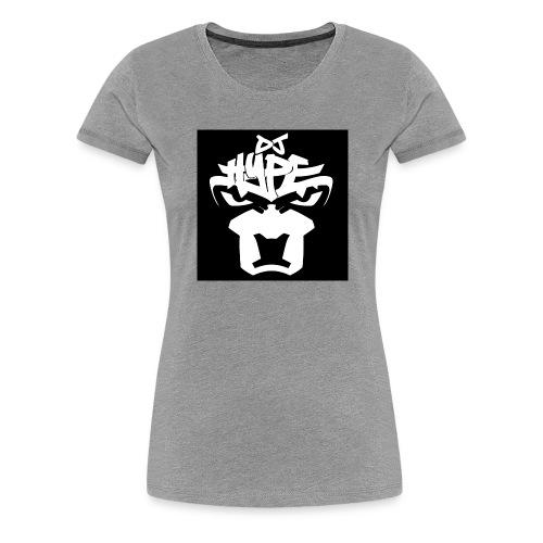 hype0222 - Women's Premium T-Shirt