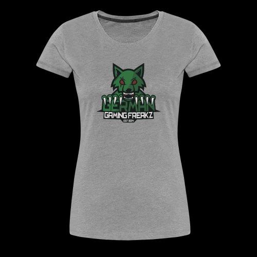 Männer T-Shirt mit GT - Frauen Premium T-Shirt