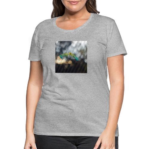 Prodotti del gruppo - Maglietta Premium da donna