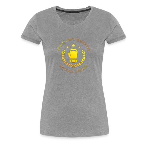 JQ Boxing Squad - Women's Premium T-Shirt