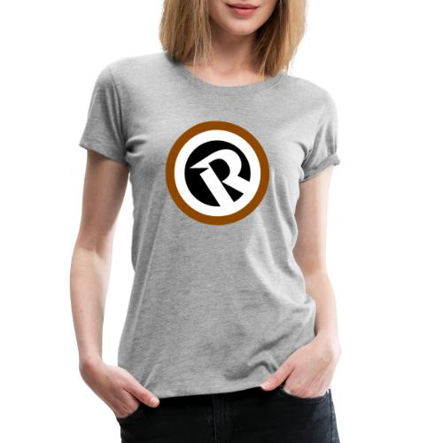 Logo Reborn Coffee 2020 - Maglietta Premium da donna