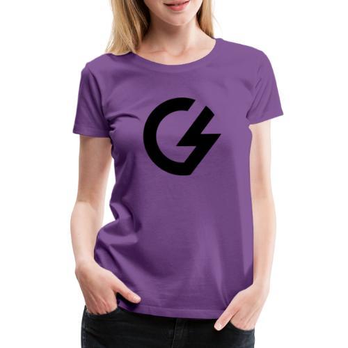 Giacomini Lab - Logo - Maglietta Premium da donna