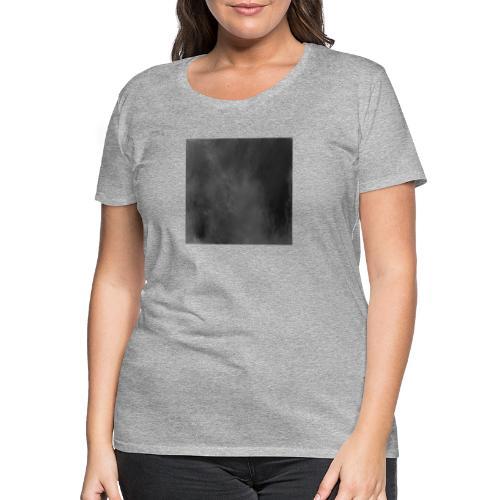 Das schwarze Quadrat   Malevich - Frauen Premium T-Shirt