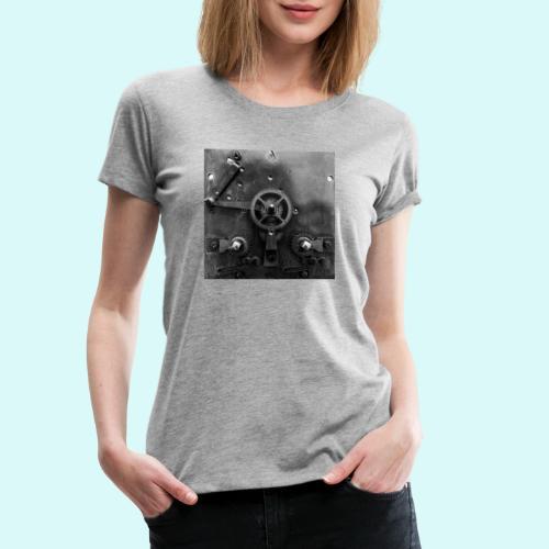 Le coffre - T-shirt Premium Femme
