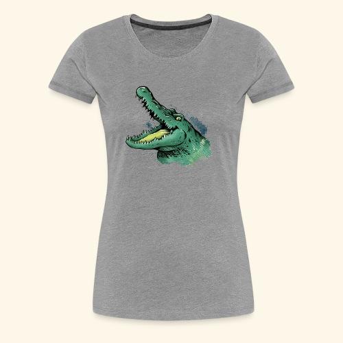 KOKoDriLiTo Kutuxa - Camiseta premium mujer
