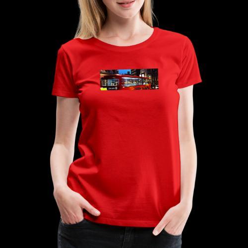 Trafalgar - Women's Premium T-Shirt