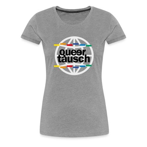 AFS Queertausch - Frauen Premium T-Shirt