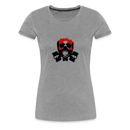 Madmax Apokalyptic - Frauen Premium T-Shirt