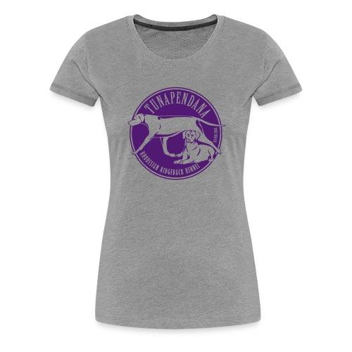 Tunapendana - Frauen Premium T-Shirt