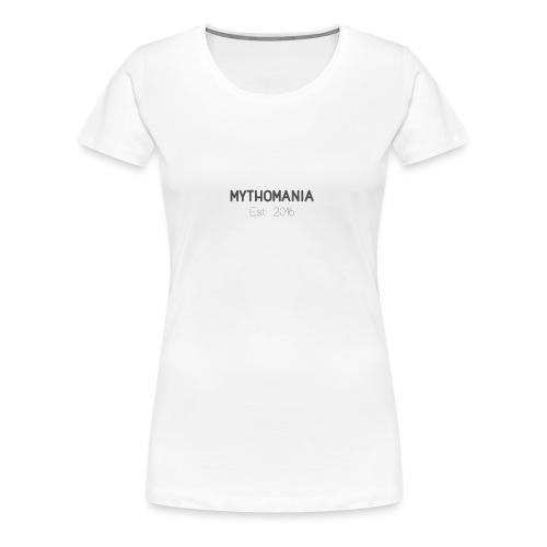 MYTHOMANIA - Vrouwen Premium T-shirt