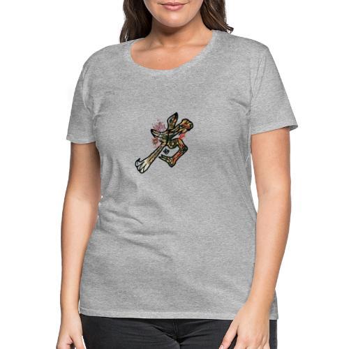 Namir n2 - T-shirt Premium Femme