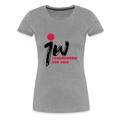 Jugendwerk Flock - Frauen Premium T-Shirt