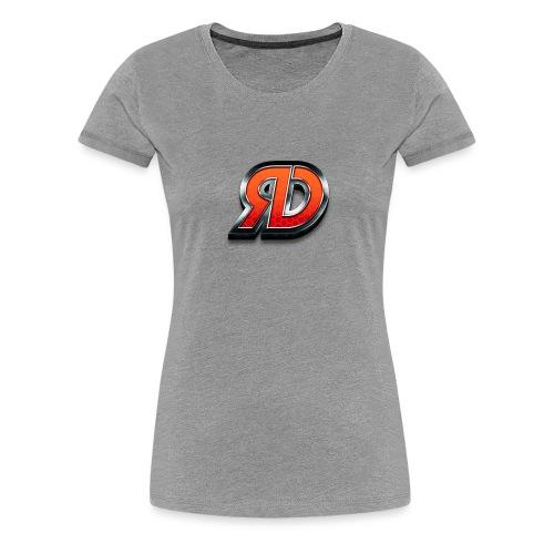ccccc png - Women's Premium T-Shirt
