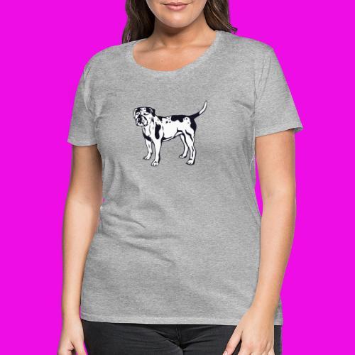 images 7 400vectorized - Camiseta premium mujer