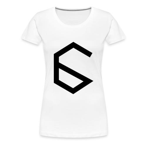 6 - Women's Premium T-Shirt