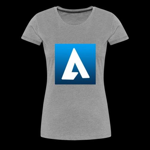 alfiegaming - Women's Premium T-Shirt
