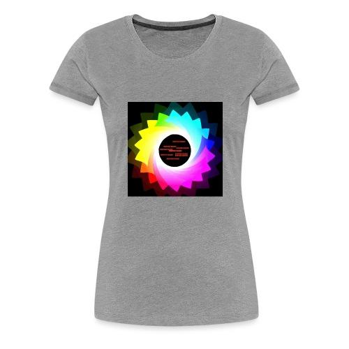 tsurt - Vrouwen Premium T-shirt