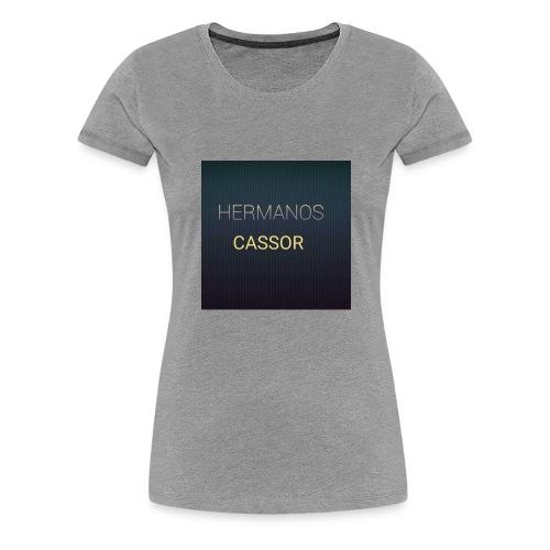 unnamed - Camiseta premium mujer