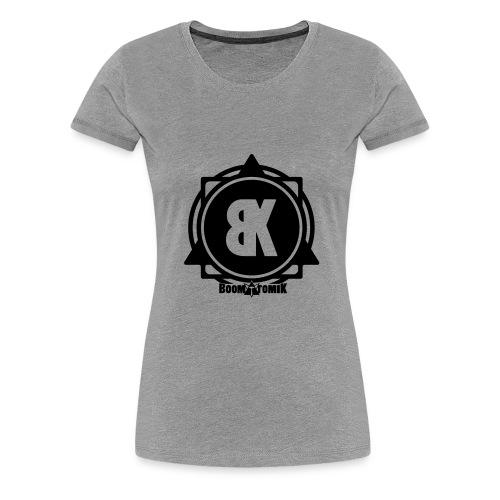 BAK - T-shirt Premium Femme