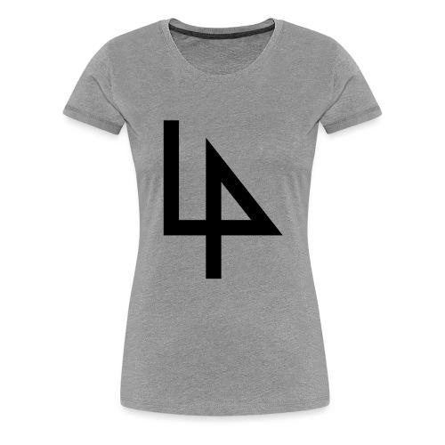 4 - Women's Premium T-Shirt