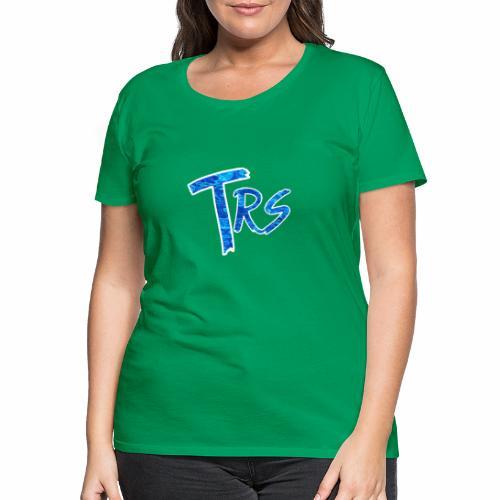Logo - Maglietta Premium da donna