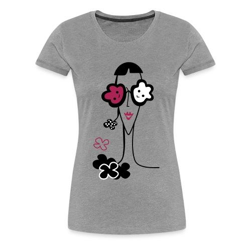 Matilde - Frauen Premium T-Shirt