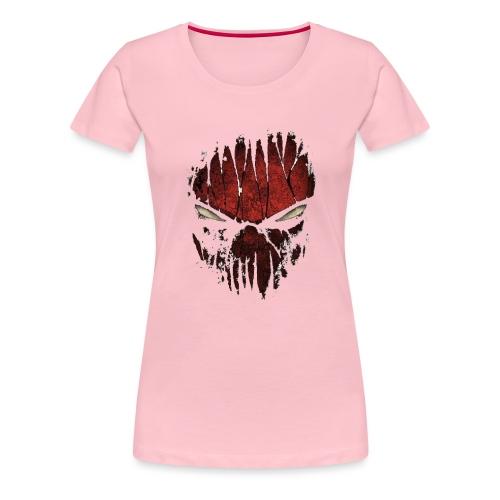 spyder man ( Vio ) - Women's Premium T-Shirt