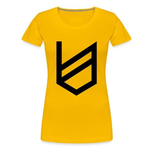 U - Women's Premium T-Shirt