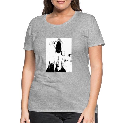 20180527 182540 - Premium T-skjorte for kvinner