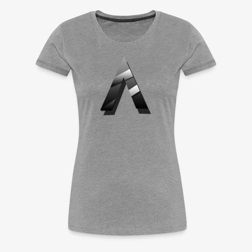 A for Arctic - T-shirt Premium Femme