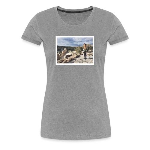 Greece - Koszulka damska Premium