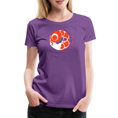 koi france - T-shirt Premium Femme