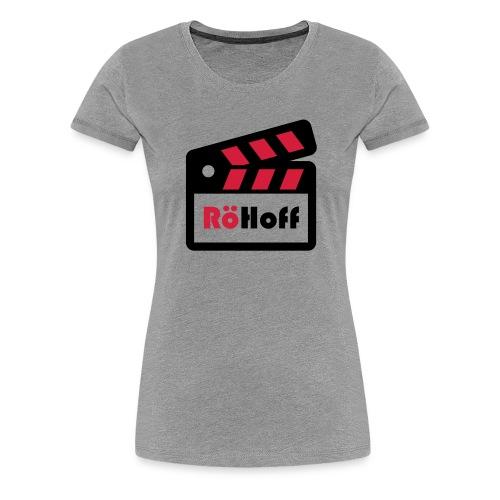 roehoff-small - Frauen Premium T-Shirt