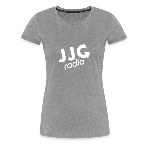 JJCRADIO2018_V2 - T-shirt Premium Femme