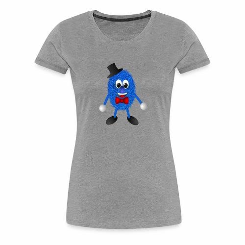 peluche - Camiseta premium mujer