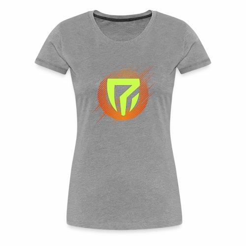 Redmessi Mixes V1 - Frauen Premium T-Shirt