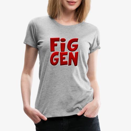 10ersub - Frauen Premium T-Shirt