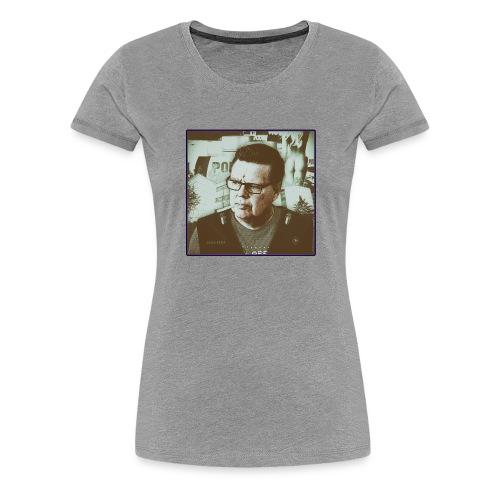 Jartsa - Naisten premium t-paita