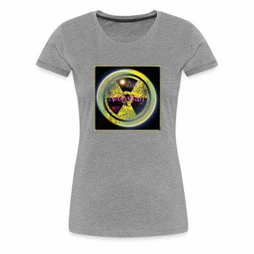 Activeray - Frauen Premium T-Shirt